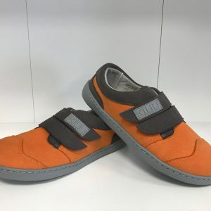 Kiuu Funtastic Vegan Apricot Dark Grey