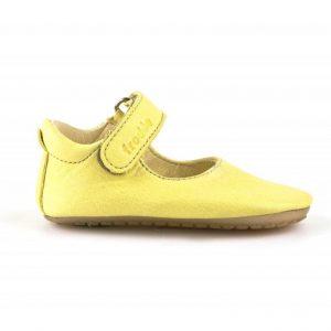 Froddo prewalkers sandálky G 1140001-3 Yellow