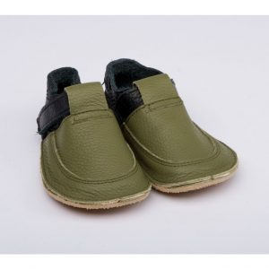 Baby Bare Shoes Outdoor – Forest