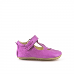 Froddo prewalkers sandálky G 1130006 Fuchsia