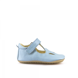 Froddo prewalkers sandálky G1130006-3 Light Blue