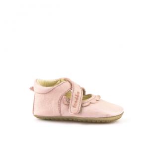Froddo prewalkers sandálky G 1140002-1 Pink