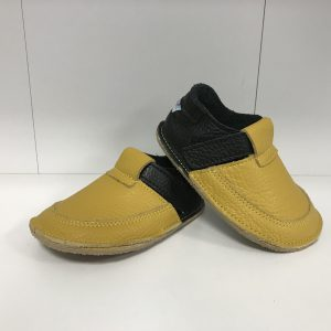 Baby Bare Shoes Outdoor – Ananas
