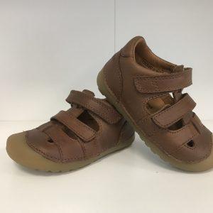 Bundgaard Petit Sandals Brown