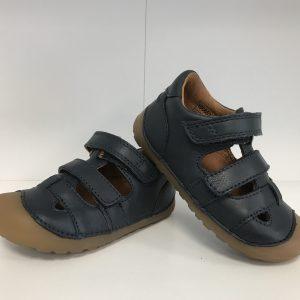 Bundgaard Petit Sandals Navy