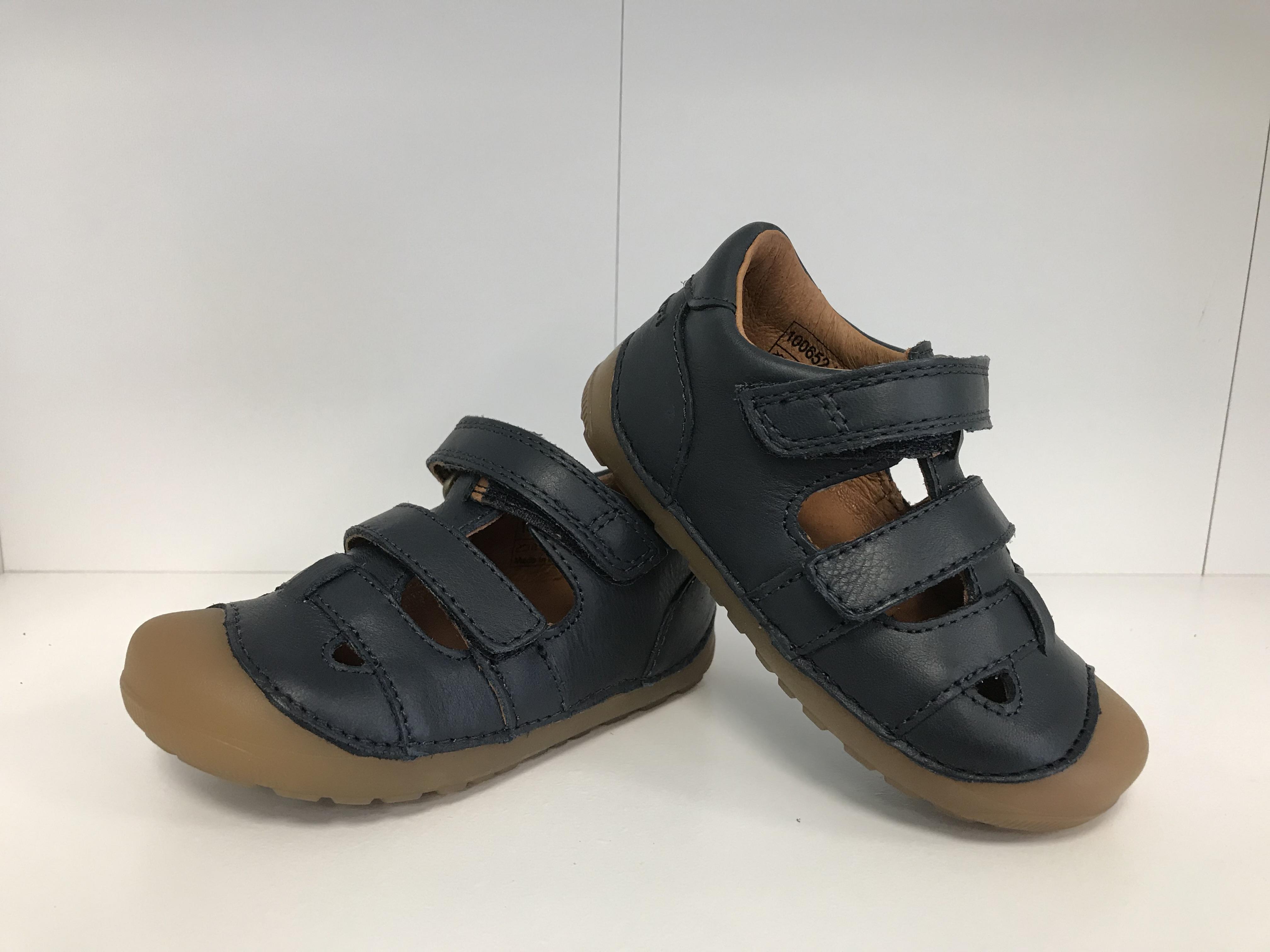 8a120135498 Bundgaard Petit Sandals Navy – Nožičkovo