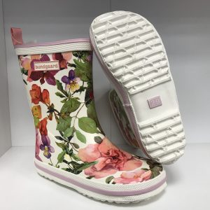 Bundgaard gumáky Classic Rubber Boots Flower Mix