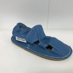 Tomar capačky letné s gumou – modré