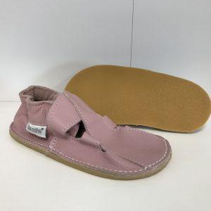 Tomar capačky letné s gumou – ružové