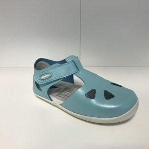 Bobux sandále Zap – Aqua, veľ.20-22