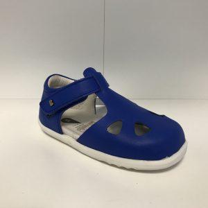 Bobux sandále Zap – Sapphire, veľ.20-22