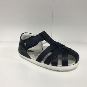 Bobux sandále IW Tropicana – Navy