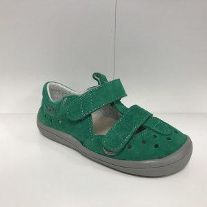 Boty Beda sandále BF 0001/SD/W SAM – zelené