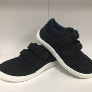 Baby Bare Shoes – Febo Sneakers – Blue