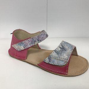 OrtoPlus sandálky Mirrisa ružové