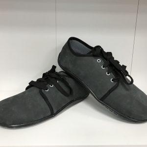 Boty Beda BF 0002K/M (membrána) Dark Grey
