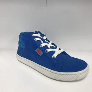Filii Skater 1995-22 One lacces Velours turquoise M, velk.31-39