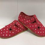 Anatomic papuče Raspberry B