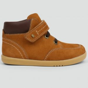 Bobux I-Walk – Timber Boot Mustard