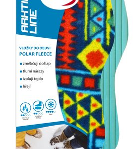 VTR Vložky do topánok Polar Fleece