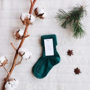 Jeej Design ponožky Baby&Kids Forest