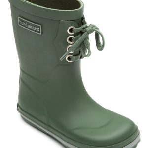 Bundgaard gumáky Classic Rubber Boots Lace Army