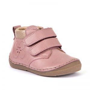 Froddo flexible vysoké G2130175-1B Pink