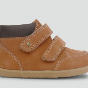 Bobux Step Up – Timber Boot Mustard