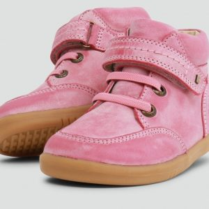 Bobux I-Walk – Timber Boot Vintage Rose
