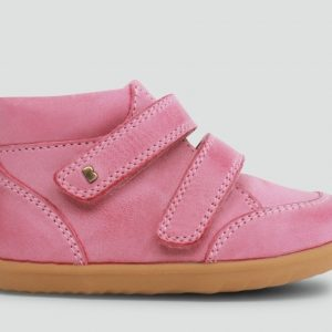 Bobux Step Up – Timber Boot Vintage Rose
