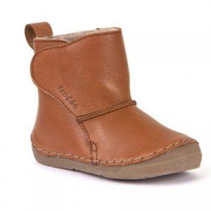 Froddo flexible Boots G2160049-3 Cognac