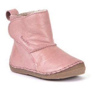 Froddo flexible boots G2160049-10 Pink