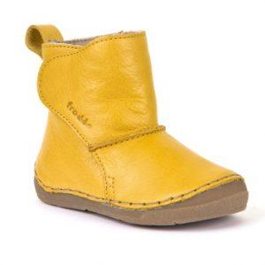 Froddo flexible boots G2160049-7 Yellow