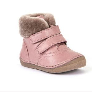 Froddo flexible Ankle Boots G2110079 Pink