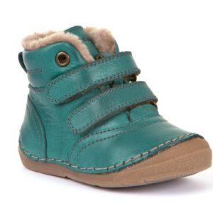 Froddo flexible Ankle Boots G2110078-6 Petroleum