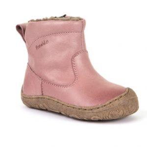 Froddo extra flexible zimné čižmičky G2160050-6 Pink