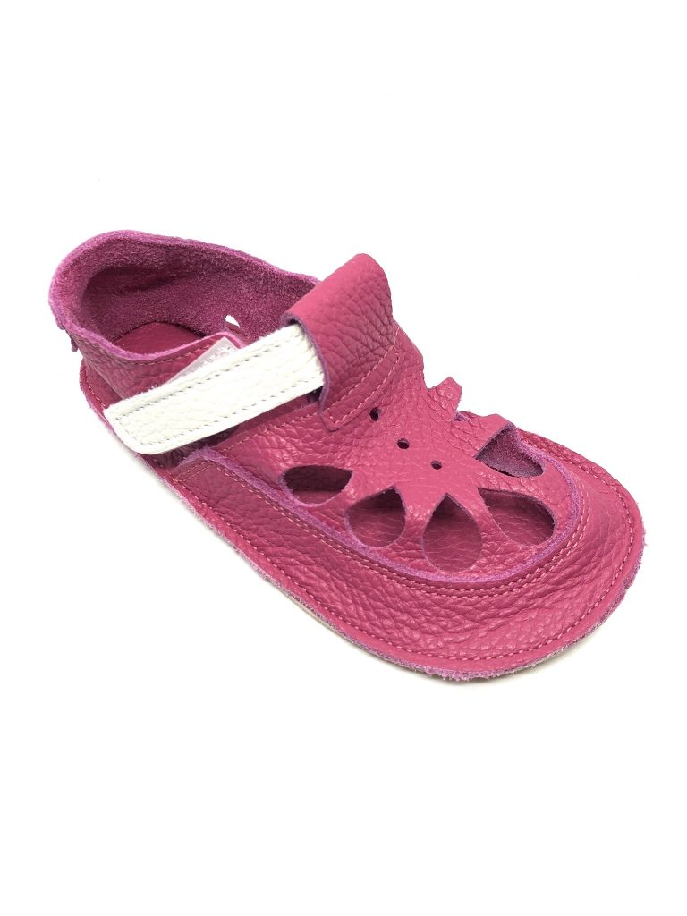 Baby Bare Shoes IO Waterlily