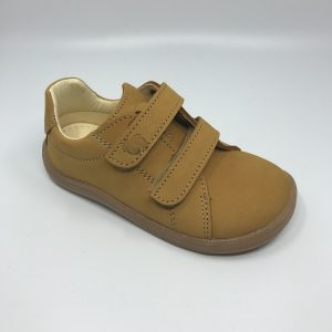 Baby Bare Shoes – Febo Spring – Mustard