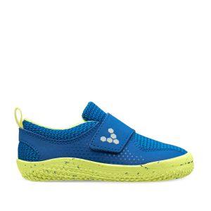 Vivobarefoot Primus Kids K Vivid Blue