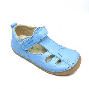 Froddo flexible sandálky G2150089-2 Light Blue