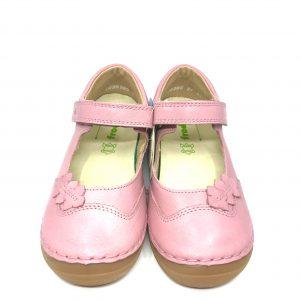 Froddo flexible balerínky G2140040-2 Pink