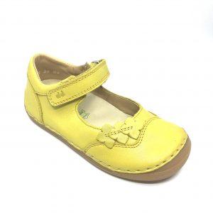 Froddo flexible balerínky G2140040 Yellow
