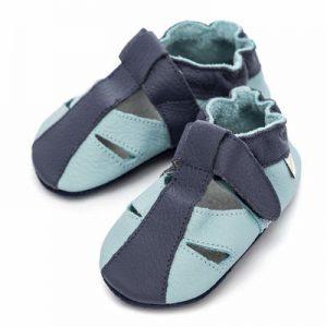 Capačky Liliputi – sandals Sky