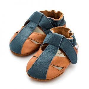 Capačky Liliputi – sandals Tibet