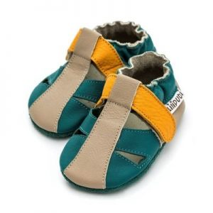 Capačky Liliputi – sandals Zulu