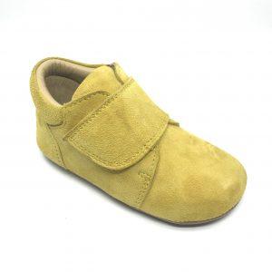 Bundgaard Tannu – Yellow Sde