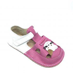 OKbarefoot sandálky Ithaka mačka