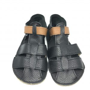 Baby Bare Shoes OI Lion – Sandals New