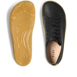 Vivobarefoot Addis Mens Black