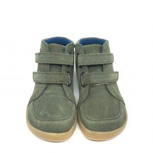 Baby Bare Shoes – Febo Fall – Khaki
